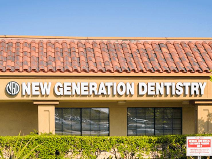 New Generation Dentistry